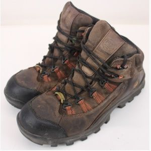 Women's Timberland  Boots Brown Size 9.5-10 W